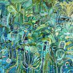 Banksia Rising