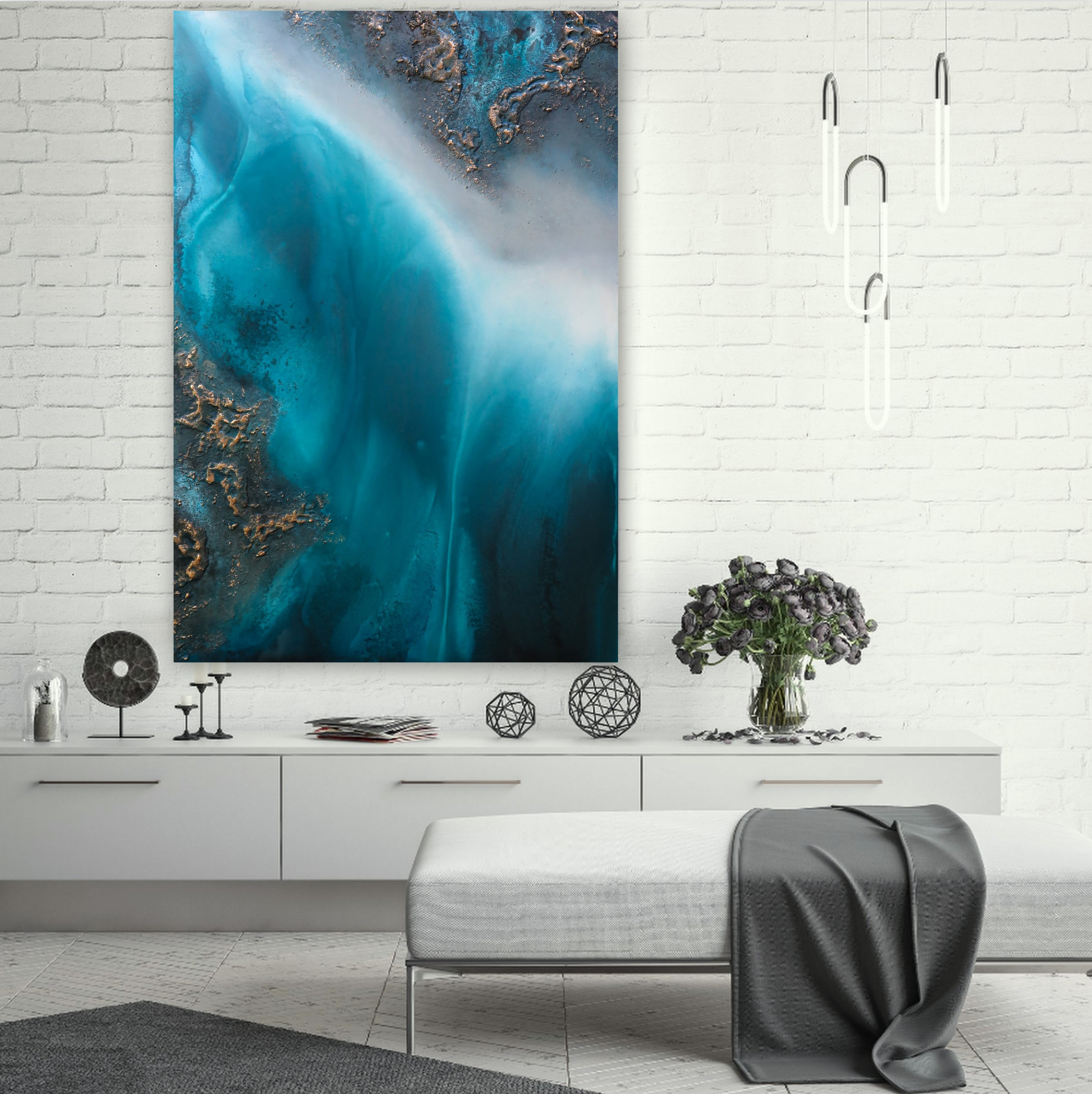 Ocean Art For Sale Petra Meikle De Vlas2