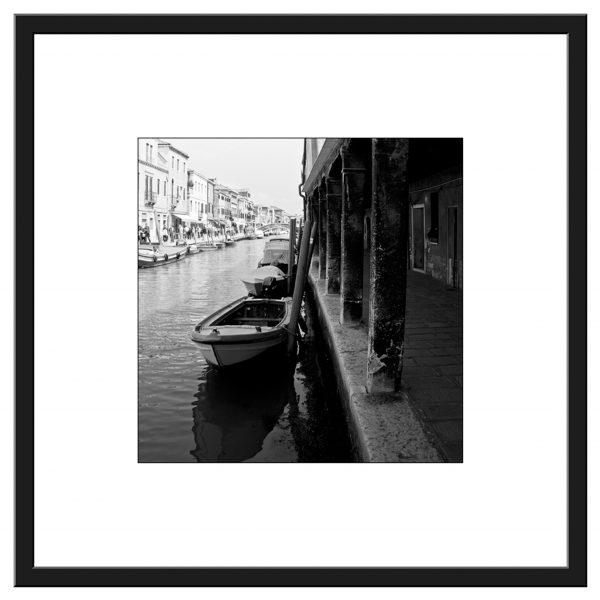 Pcb1078sq Murano Venice Framed Border
