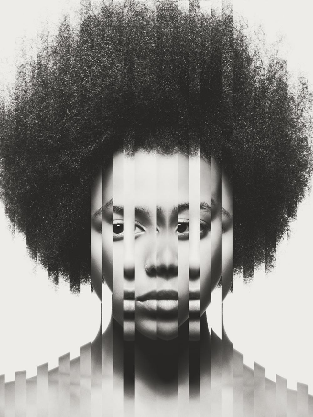 Seyhan Camgoz : Portraits6