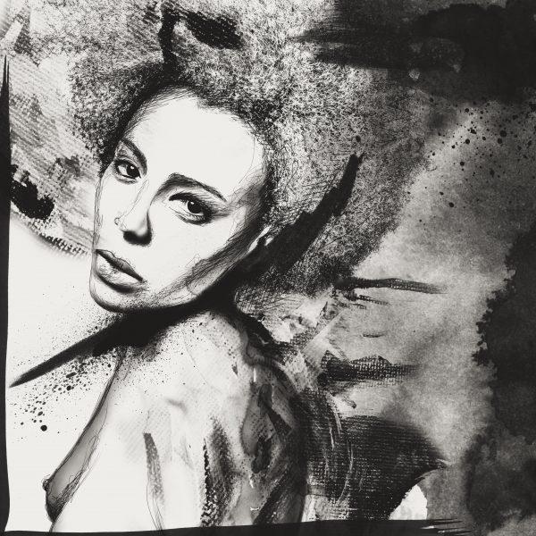 Seyhan Camgoz : Portraits9