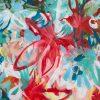 Tropical Beauty By Amber Gittins Artist