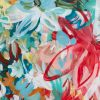 Tropical Beauty By Amber Gittins Artist Cropped