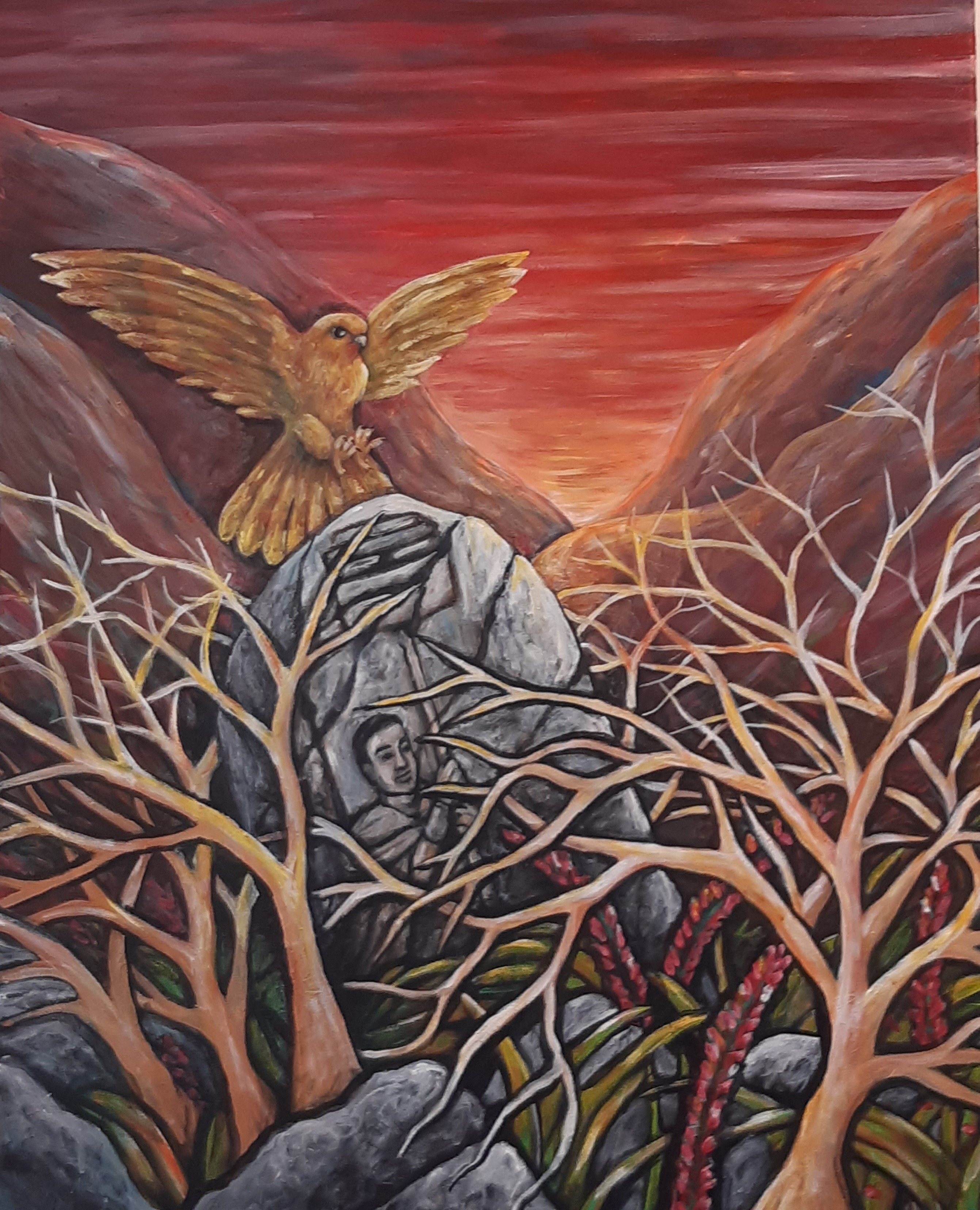 Lost Eagle3
