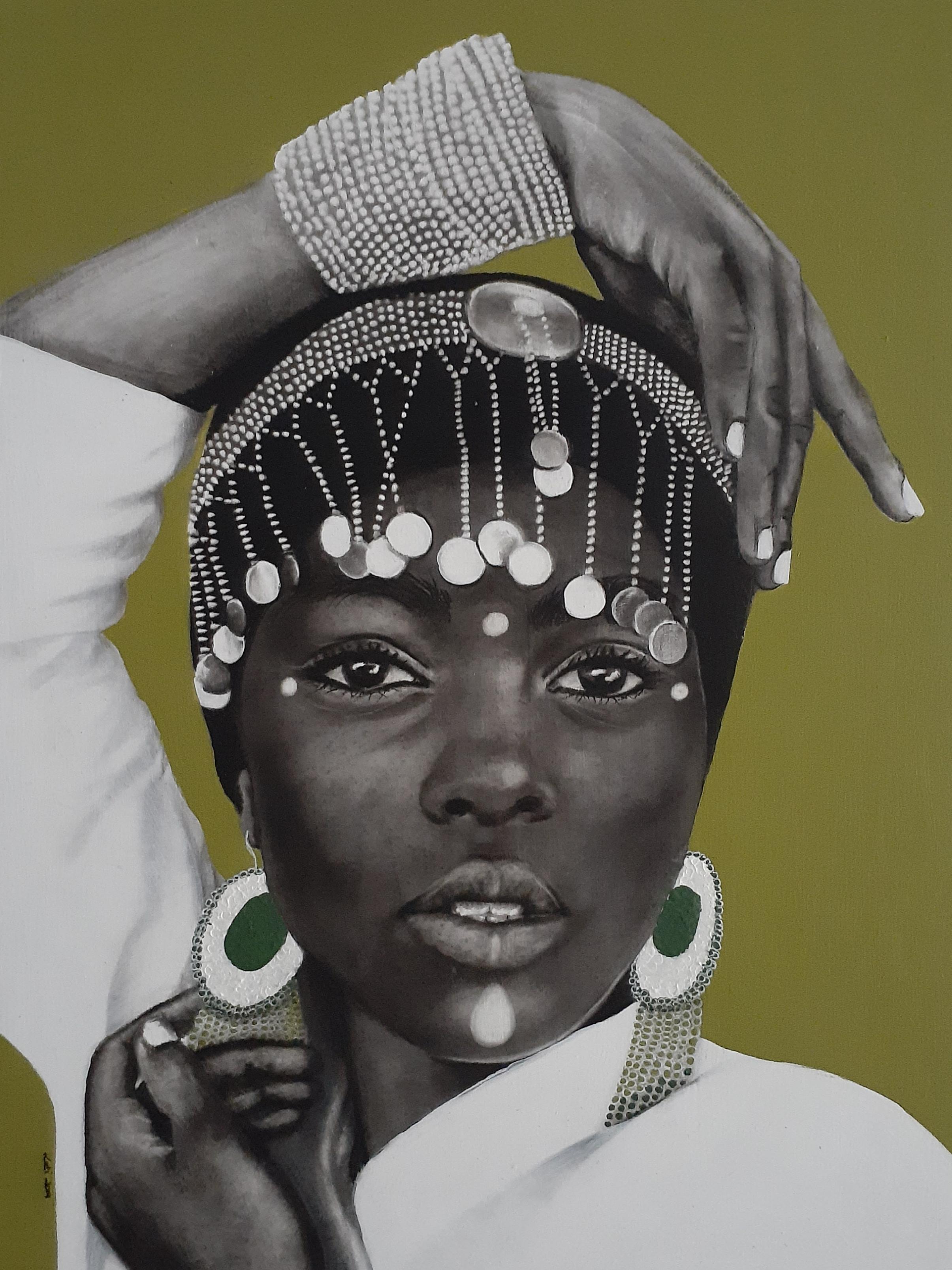 Tribal Girl Main Kati Garrett Filho