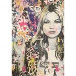 Street Icon 191 – Kate