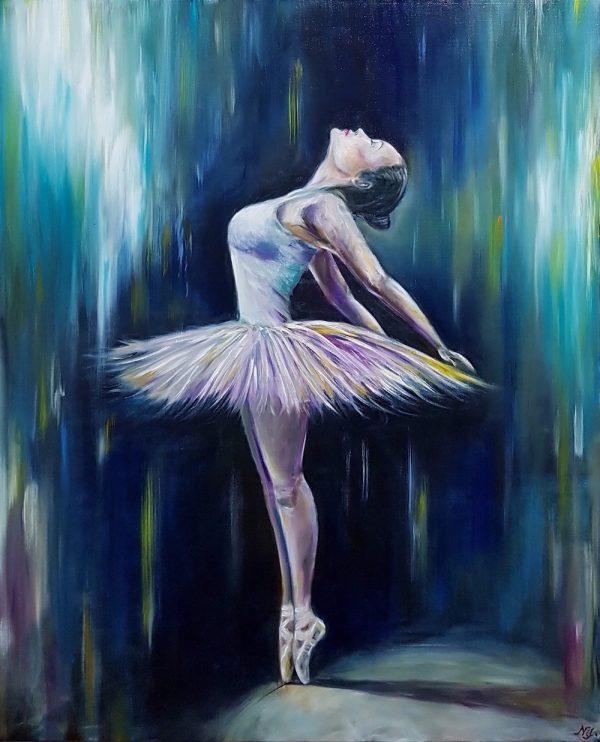 Ballerina Sm