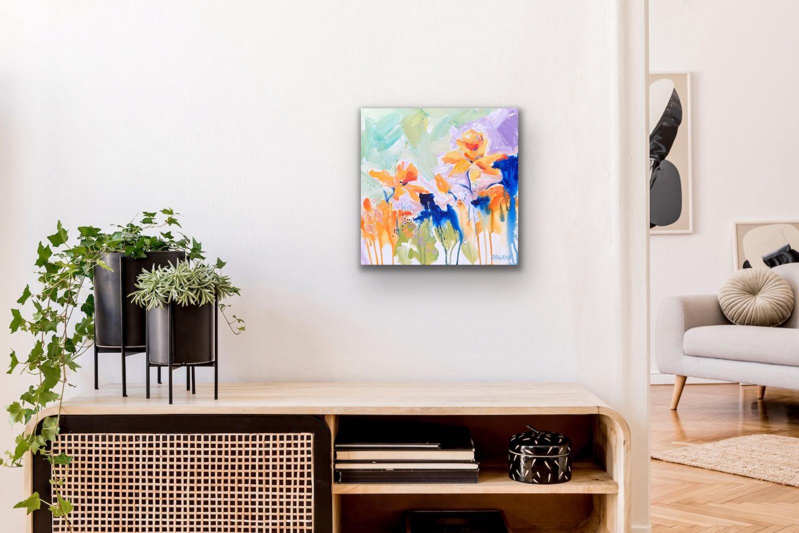 Daffodil Dance Artrooms 1