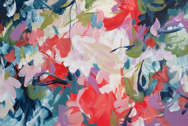Exotic Beauty By Amber Gittins