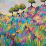 Grasslands (Bushfire Charity Print)