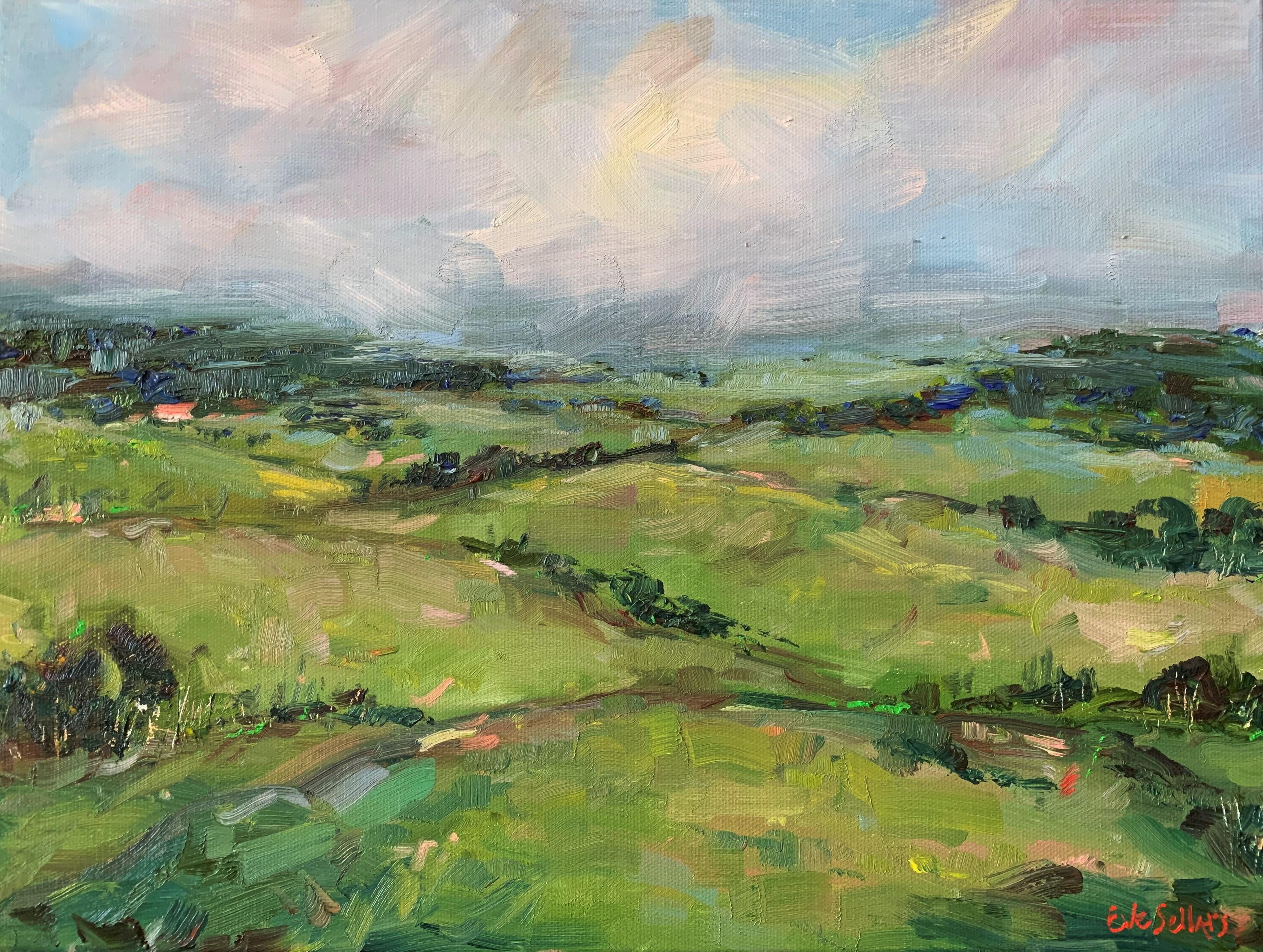 Greener Pasture Eve Sellars 1