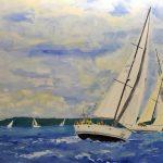 Whitsunday's Sail