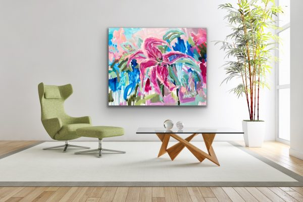 Modern Love Artrooms 5
