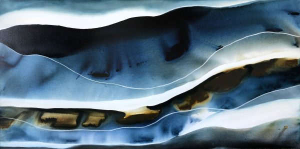 Oceania Lucis Dinah Wakefield Art Lovers Australia