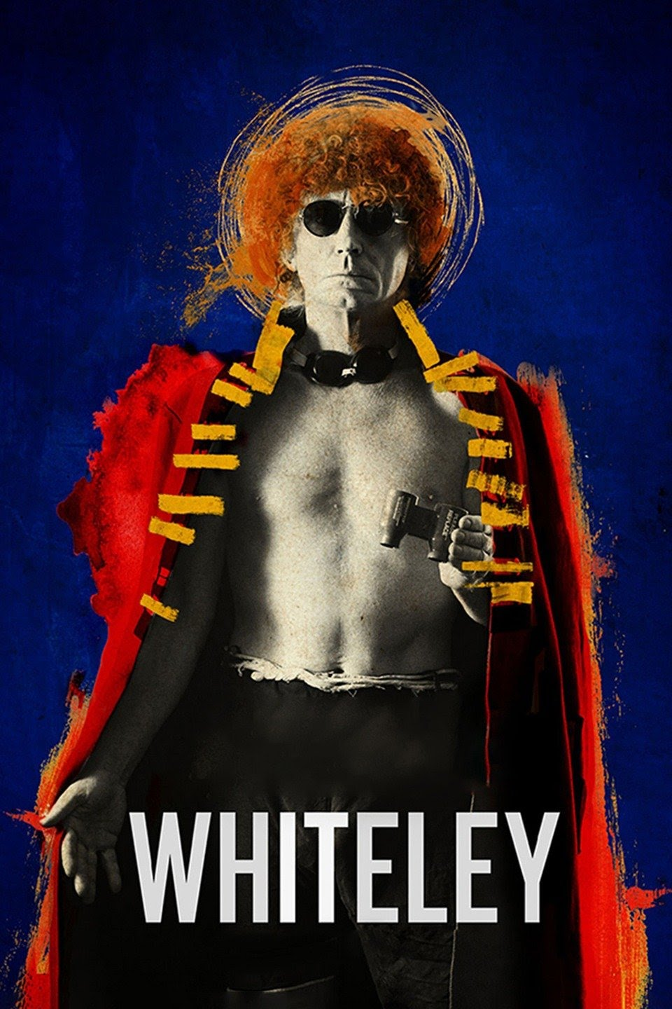 Brett Whiteley Documentary