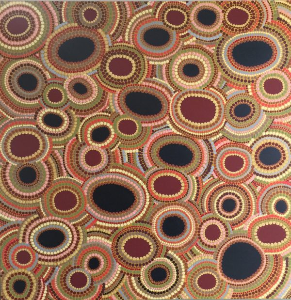 Many Tribes One Land Gidabul Doobay Art Lovers Australia
