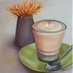 Latte Moment