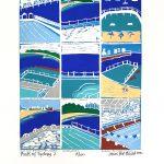 Pools of Sydney 2 14/100