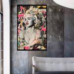 Street Icon 195 – Madonna