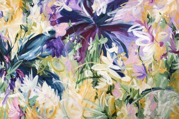 Exotic Breeze By Amber Gittins Low Res