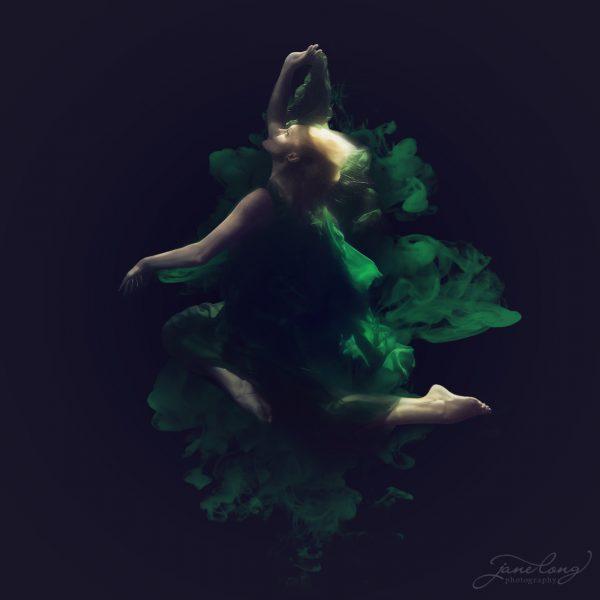 Ink Emerald