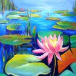 Waterlily Garden