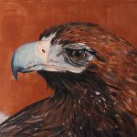 Wedgetail Eagle – SOLD