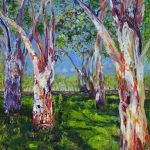 Gum Trees South Parklands