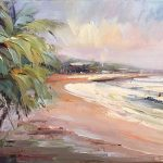 Noosa's Main beach No 10