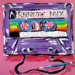 Rainbow Mix Tape – Cassette No 13