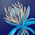 Baby Blue (Protea)
