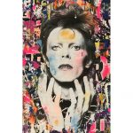 Street Icon 197 – Bowie