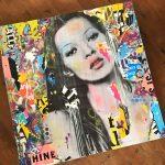 Street Icon 200 – Kate Moss