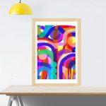 Alternate Reality – Ltd Ed Fine Art print