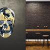 Black Wall Bar