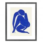 Blue Lady Yoga V2