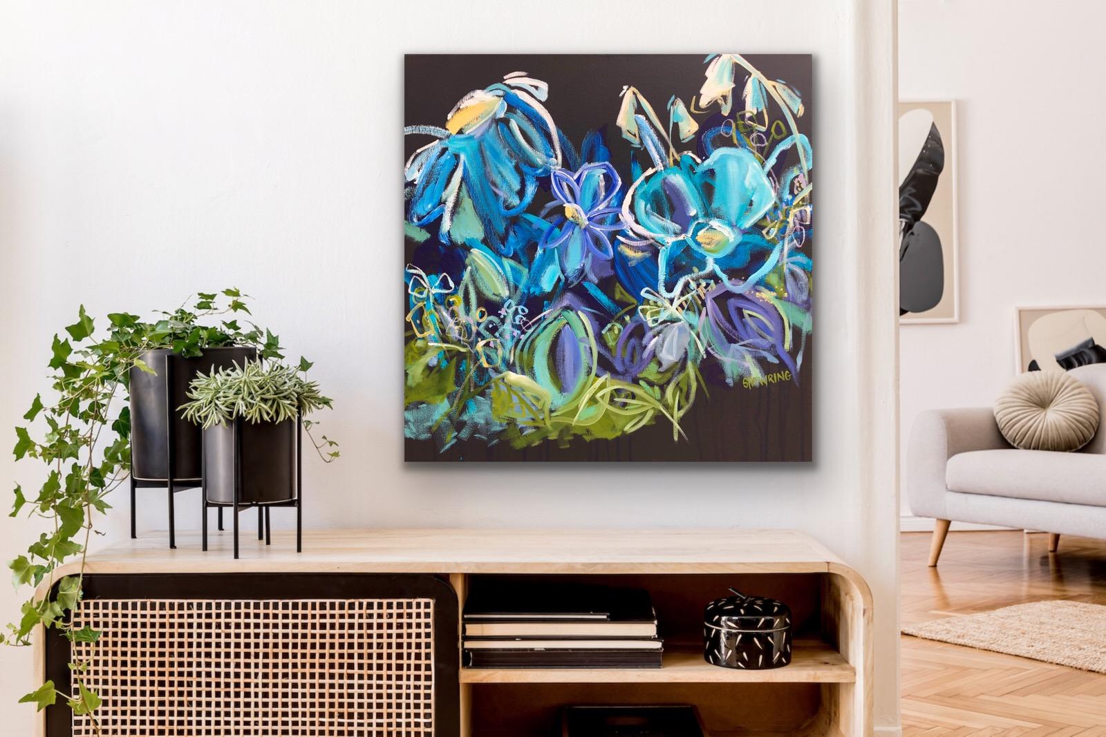 Blue Sunshine Artrooms 4
