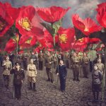 Dancing with Costica – Tall Poppies