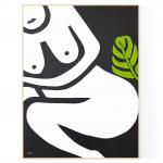 Garden of Eden – Eve