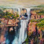 Kakadu Falls