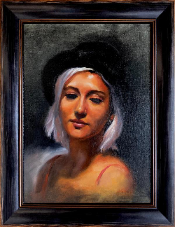 Mr Portrait