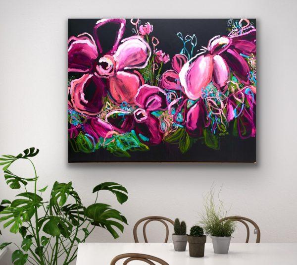 Passion Flower Artrooms 8
