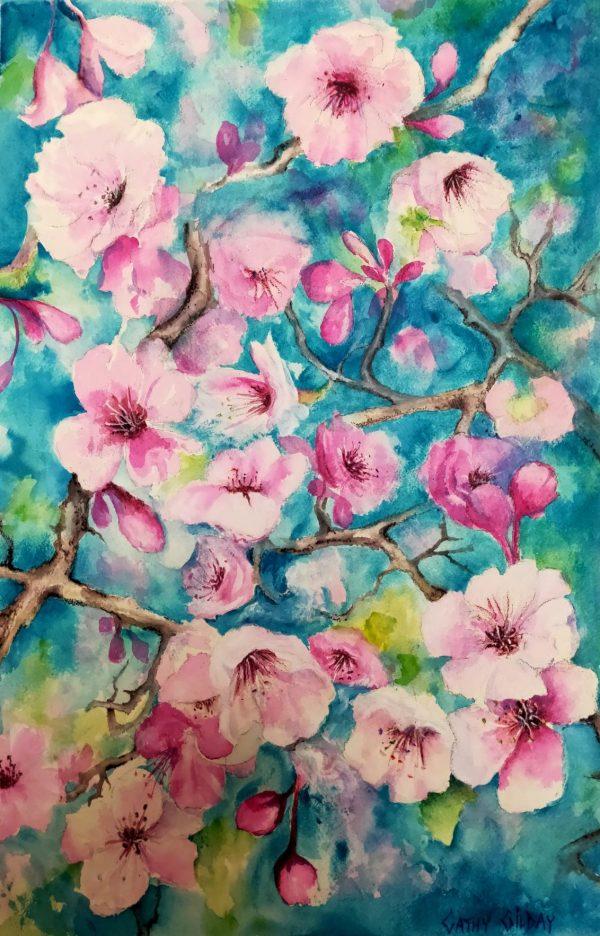 Sakura Small