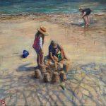 Sun, Sand and Shade