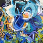 Starkissed – Abstract Flowers