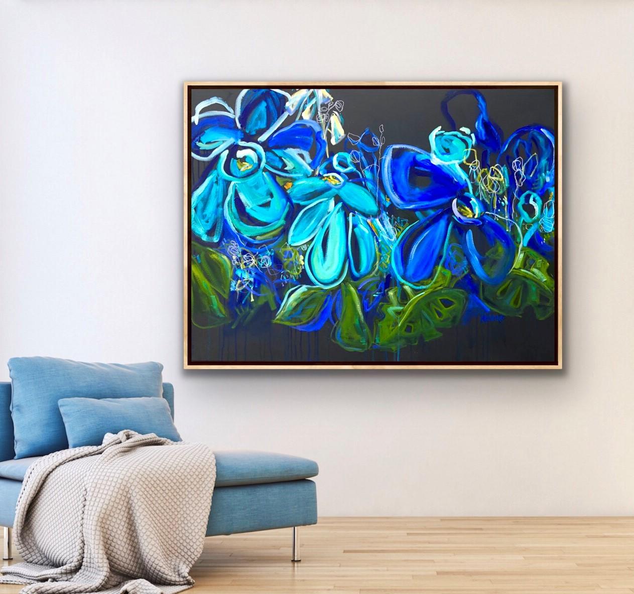 Wild Blue Artrooms 10