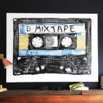 Jumbo Mix Tape – Cassette No.12