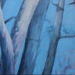Wind Through Branches