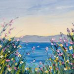 Wild Flower Beach