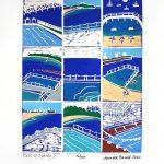 Pools of Sydney 2. 16/100